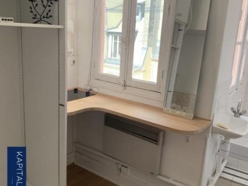 Sale apartment Paris 7ème 99 000€ - Picture 4