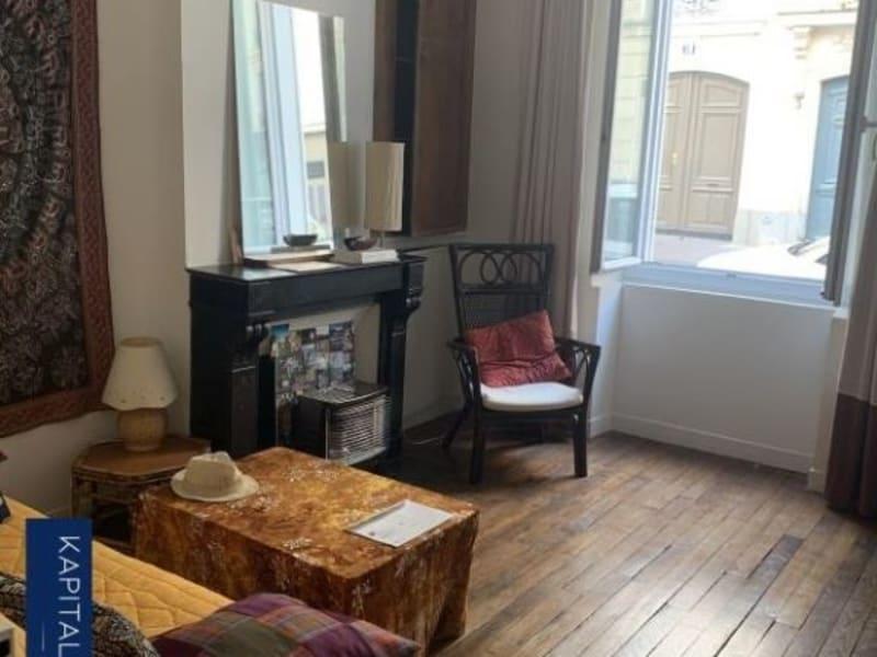 Sale apartment Paris 12ème 410000€ - Picture 1