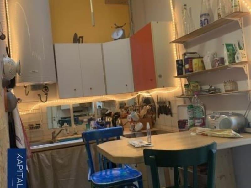 Sale apartment Paris 12ème 410000€ - Picture 2
