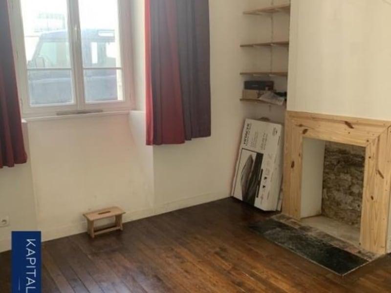 Sale apartment Paris 12ème 410000€ - Picture 5