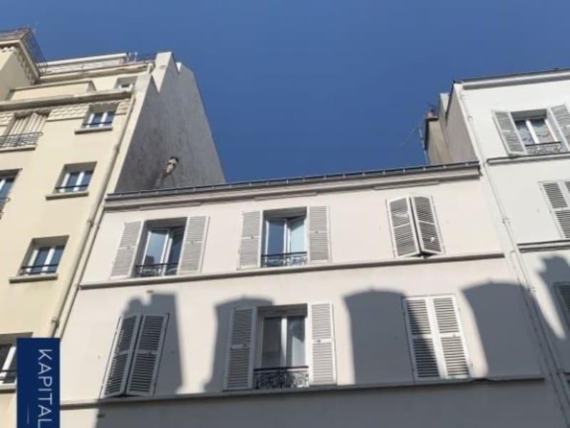 Sale apartment Paris 12ème 410000€ - Picture 6