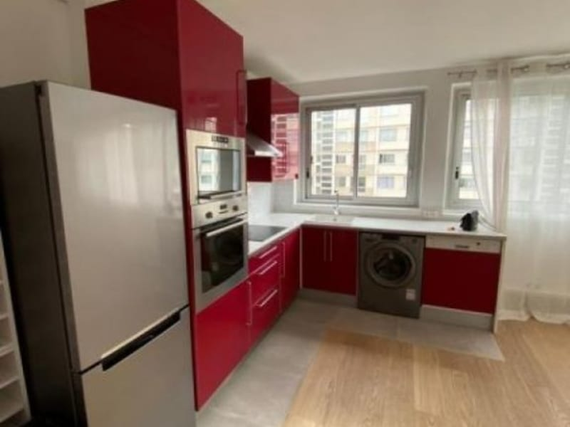 Vente appartement Boulogne billancourt 628 000€ - Photo 3