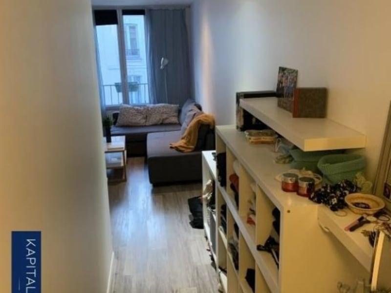 Sale apartment Paris 10ème 335000€ - Picture 4