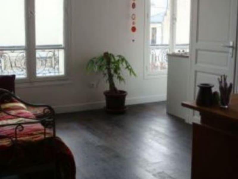 Sale apartment Paris 11ème 180000€ - Picture 1