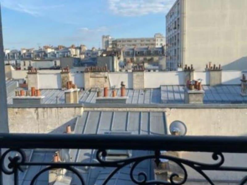 Sale apartment Paris 11ème 180000€ - Picture 2