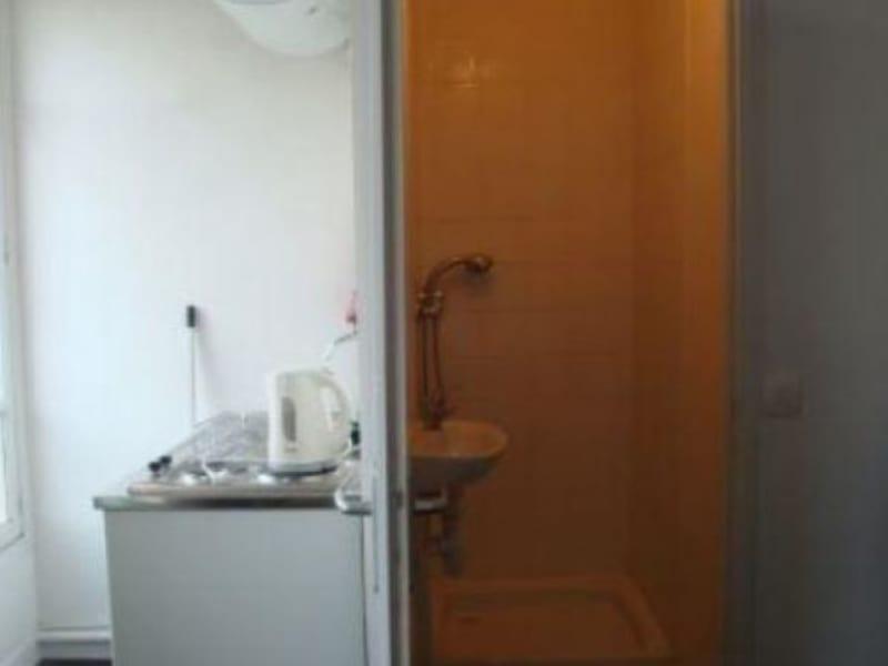 Sale apartment Paris 11ème 180000€ - Picture 3