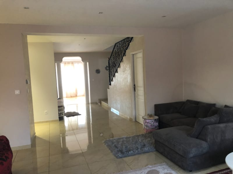 Sale house / villa Polliat 494000€ - Picture 3