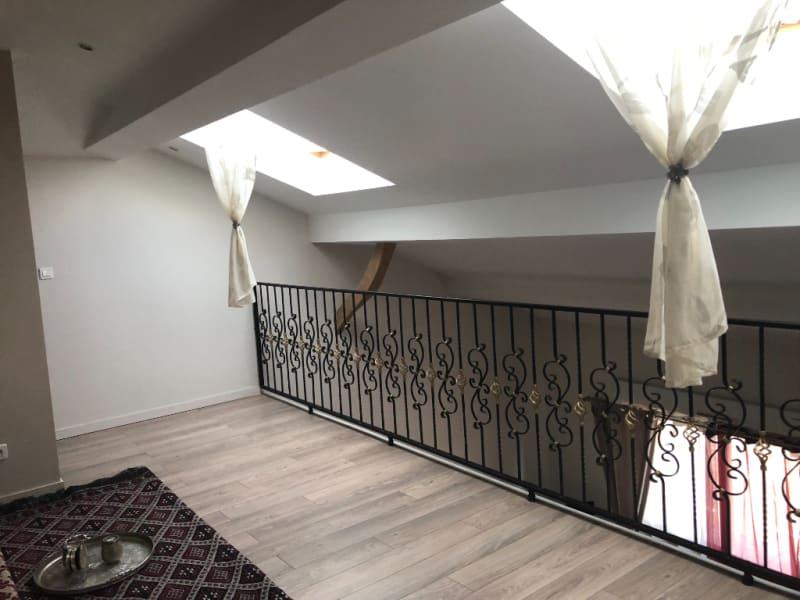 Sale house / villa Polliat 494000€ - Picture 6