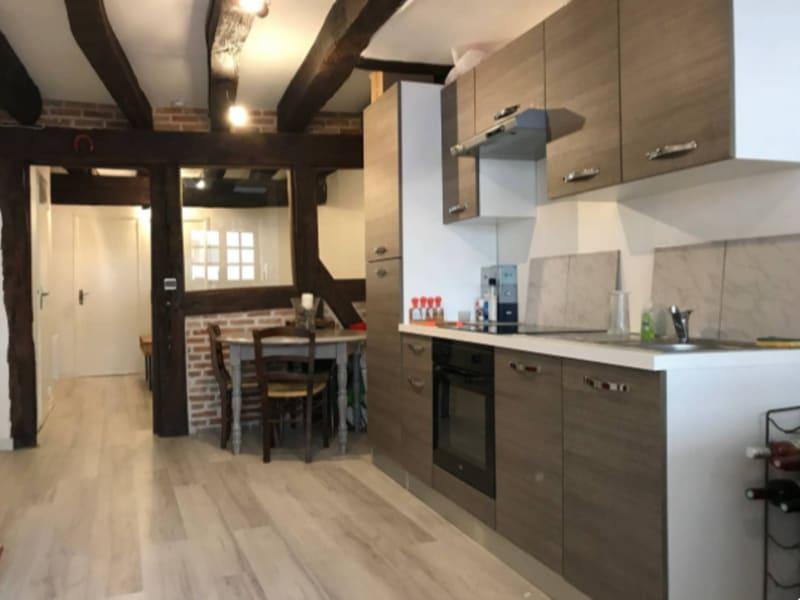 Sale apartment Bourg en bresse 100000€ - Picture 2