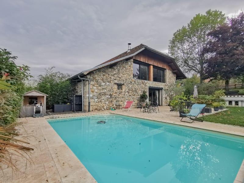 Sale house / villa Desingy 935000€ - Picture 3