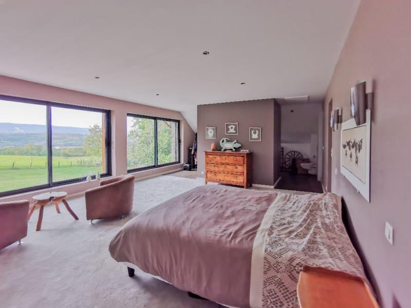 Sale house / villa Desingy 935000€ - Picture 10