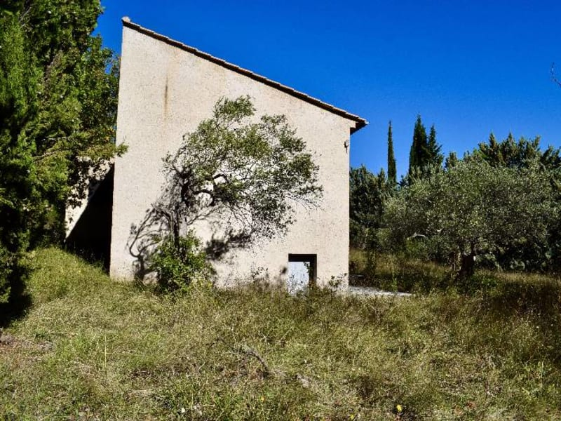 Vendita casa Seillans 320000€ - Fotografia 3