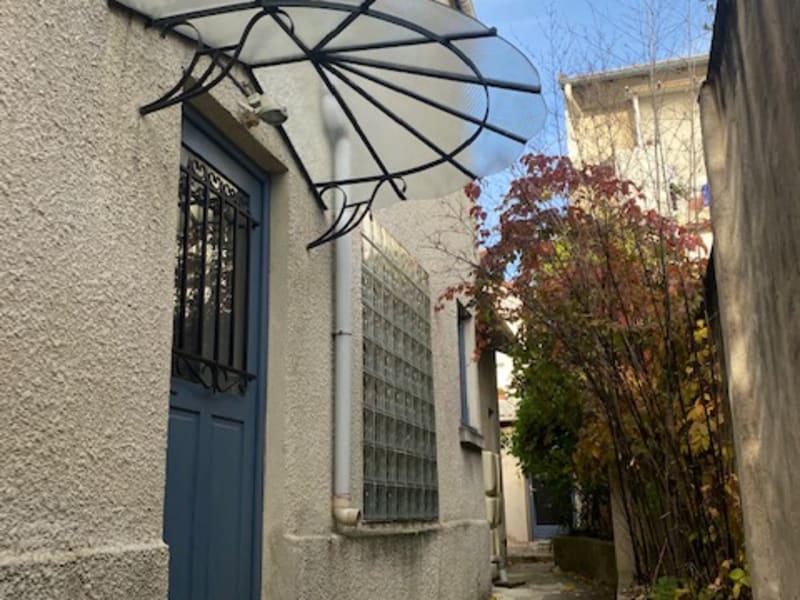 Sale house / villa Fontenay sous bois 692000€ - Picture 1