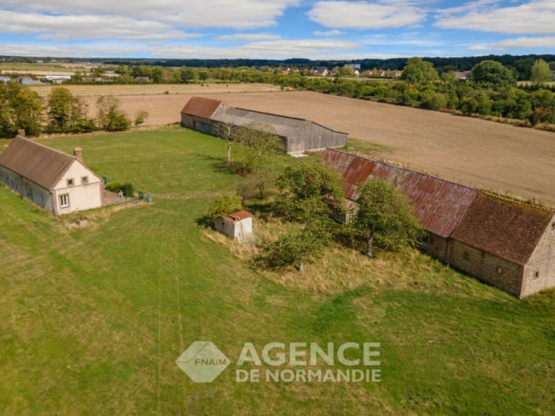 Sale house / villa L' aigle 320000€ - Picture 1