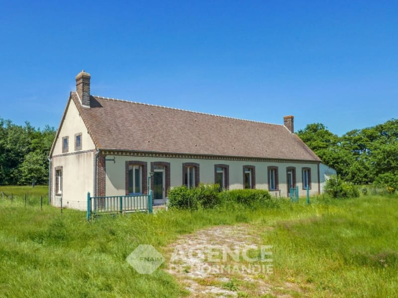 Sale house / villa L' aigle 320000€ - Picture 2