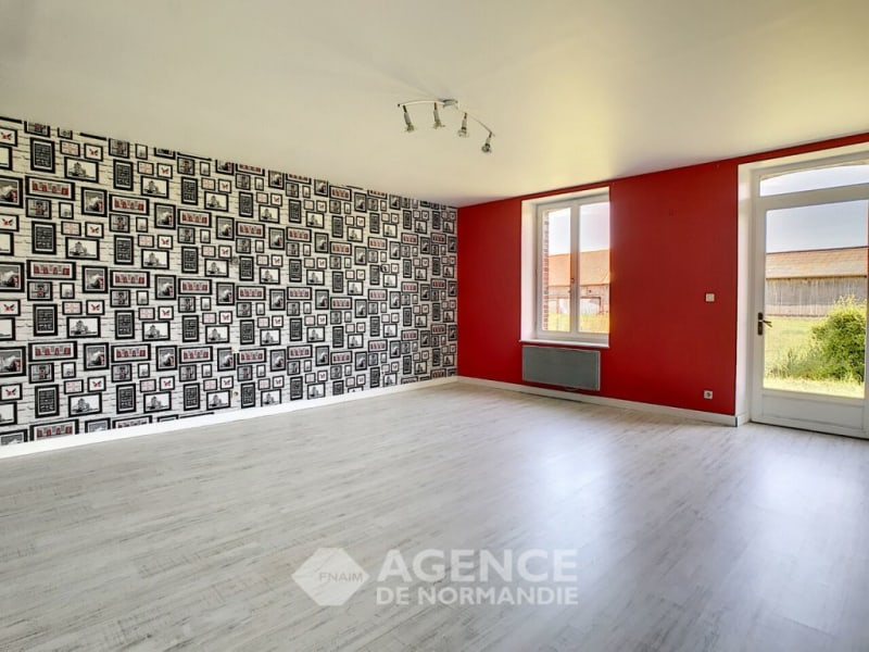 Sale house / villa L' aigle 320000€ - Picture 6