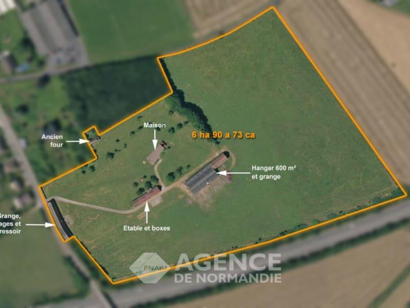 Sale house / villa L' aigle 320000€ - Picture 9