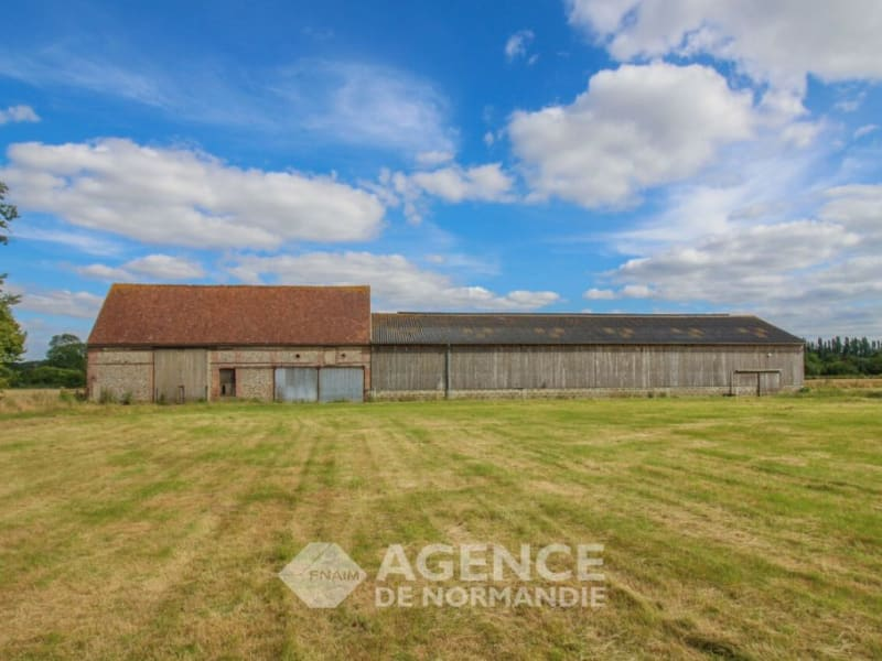 Sale house / villa L' aigle 320000€ - Picture 10