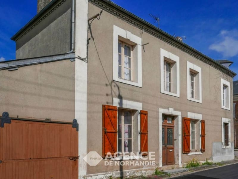 Sale house / villa Le sap 85 000€ - Picture 1
