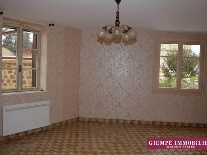 Vente maison / villa Jarzé 145000€ - Photo 2