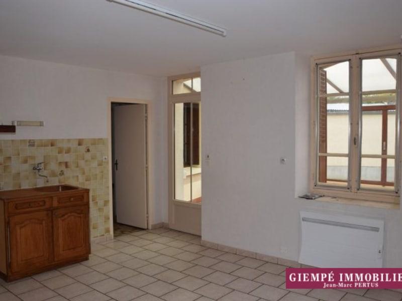 Vente maison / villa Jarzé 145000€ - Photo 3