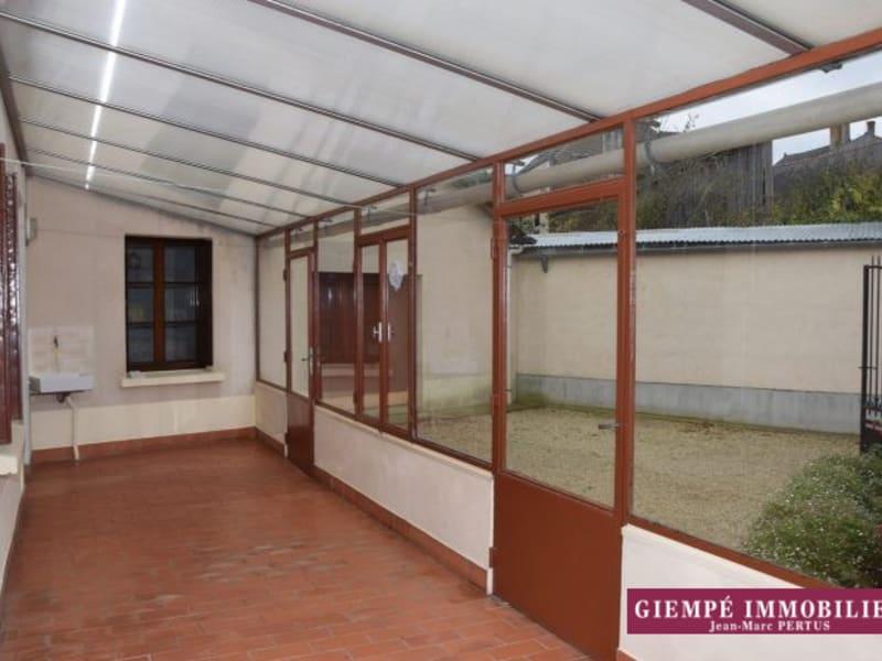 Vente maison / villa Jarzé 145000€ - Photo 4