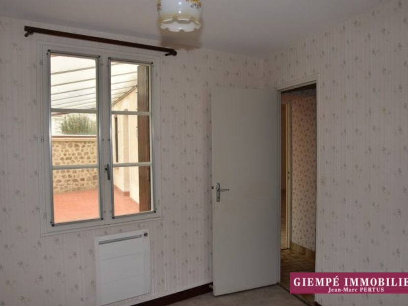Vente maison / villa Jarzé 145000€ - Photo 6