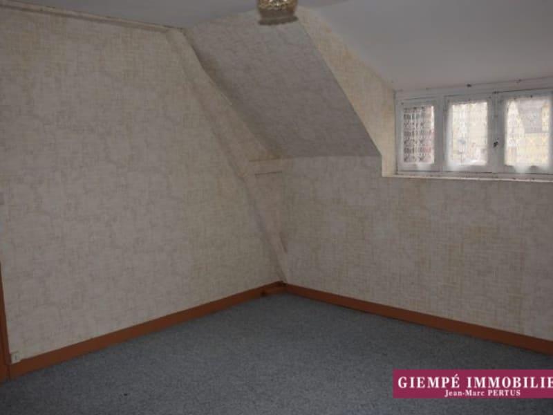 Vente maison / villa Jarzé 145000€ - Photo 7