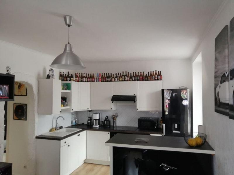 Vente appartement Charny 140000€ - Photo 1