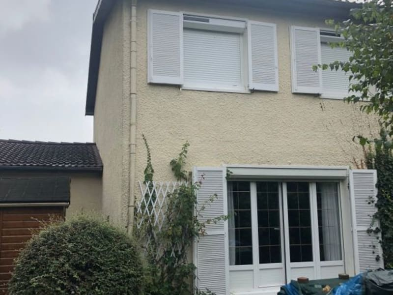 Vente maison / villa Claye souilly 350000€ - Photo 2