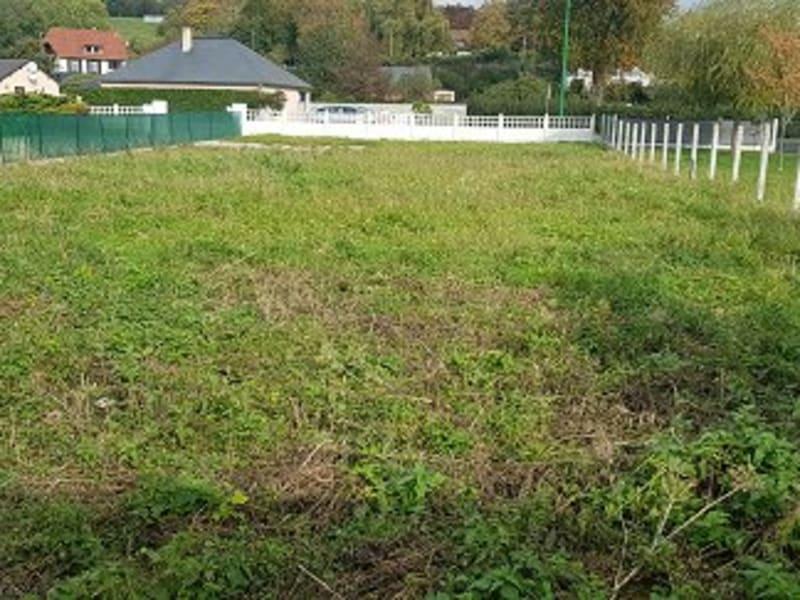 Verkauf grundstück Crosville sur scie 41500€ - Fotografie 2