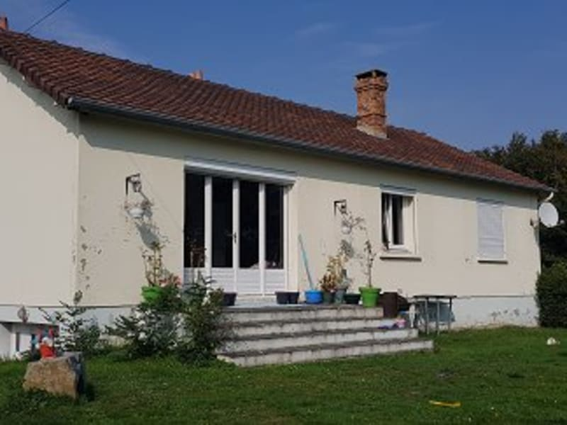 Verkauf haus Fontaine le dun 148000€ - Fotografie 1