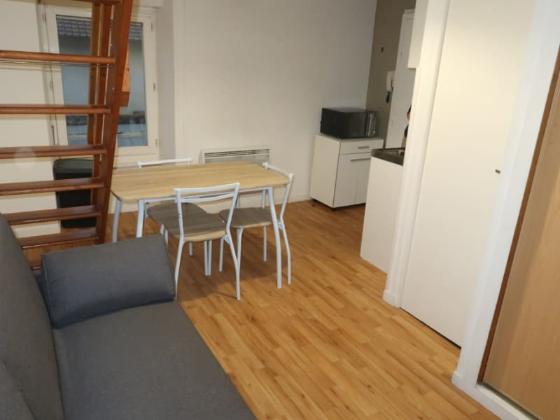 Location appartement Limoges 385€ CC - Photo 4