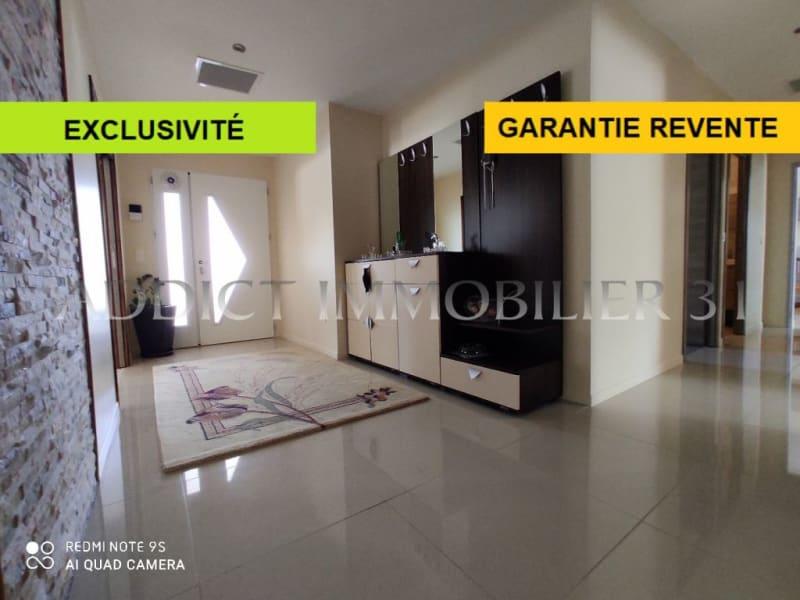 Vente maison / villa Lavaur 346500€ - Photo 3