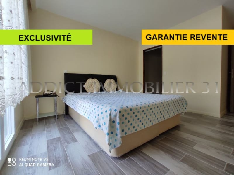 Vente maison / villa Lavaur 346500€ - Photo 9