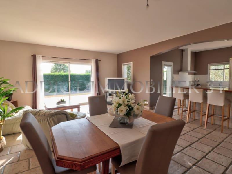 Vente maison / villa Castelmaurou 389000€ - Photo 5