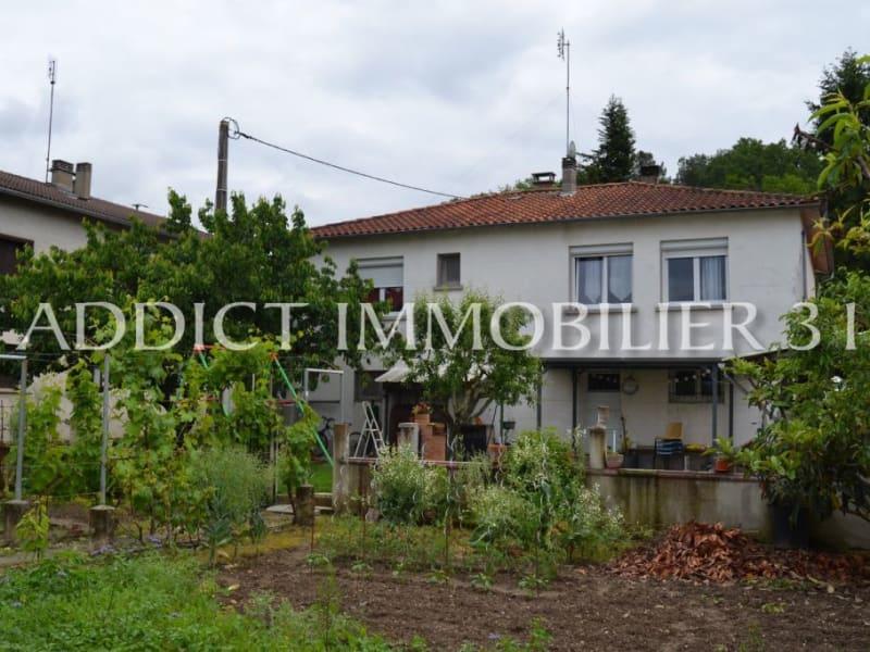 Vente maison / villa Lavaur 185000€ - Photo 1