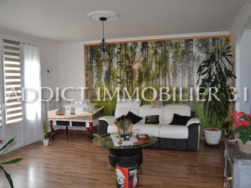 Vente maison / villa Lavaur 185000€ - Photo 4