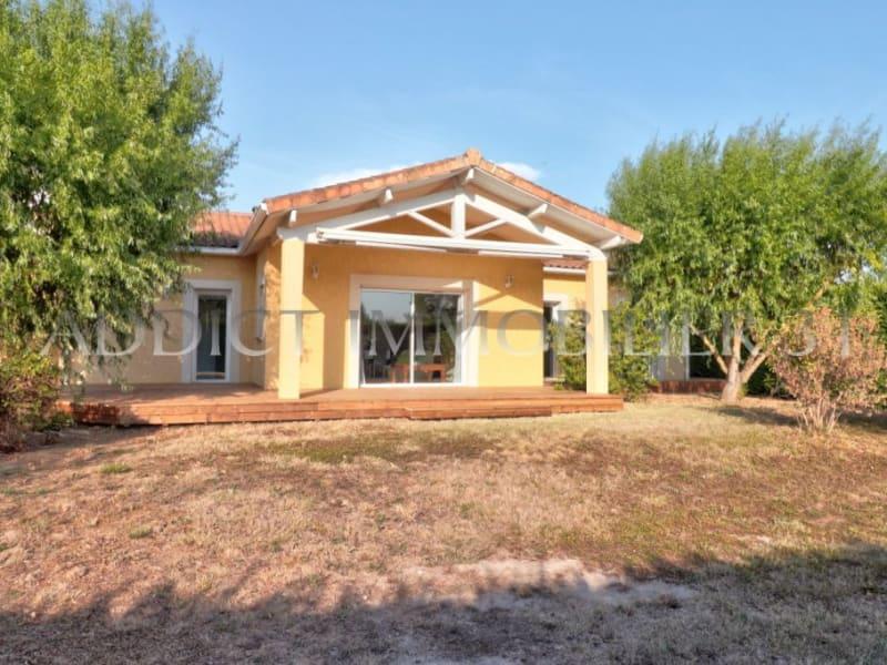 Vente maison / villa Garidech 389000€ - Photo 1