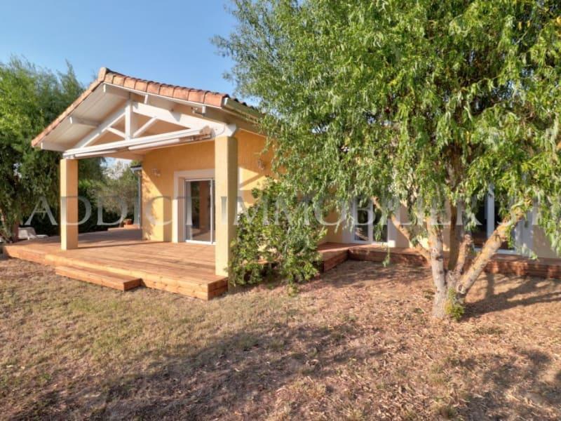 Vente maison / villa Garidech 389000€ - Photo 3