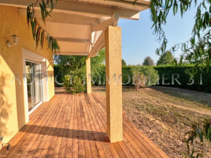 Vente maison / villa Garidech 389000€ - Photo 4