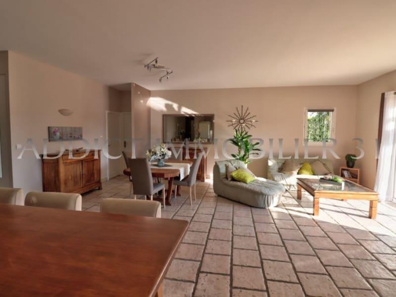 Vente maison / villa Garidech 389000€ - Photo 6