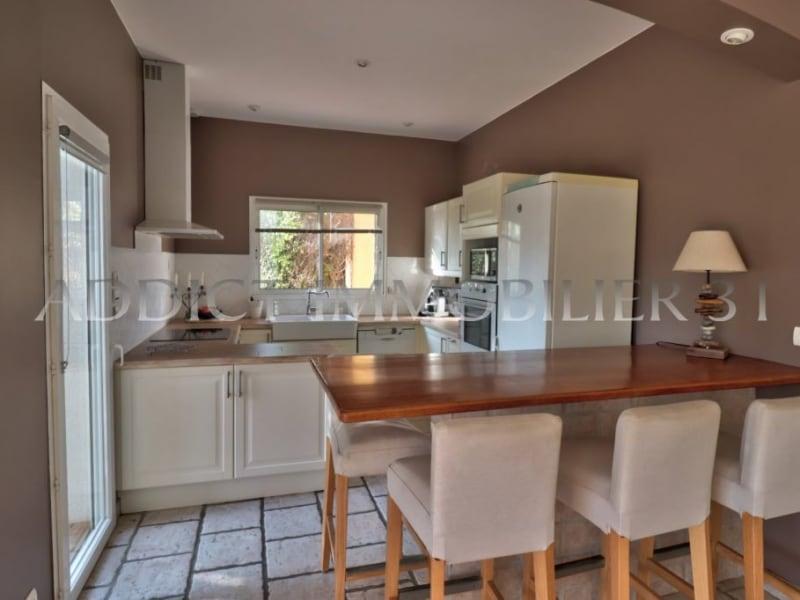 Vente maison / villa Garidech 389000€ - Photo 7