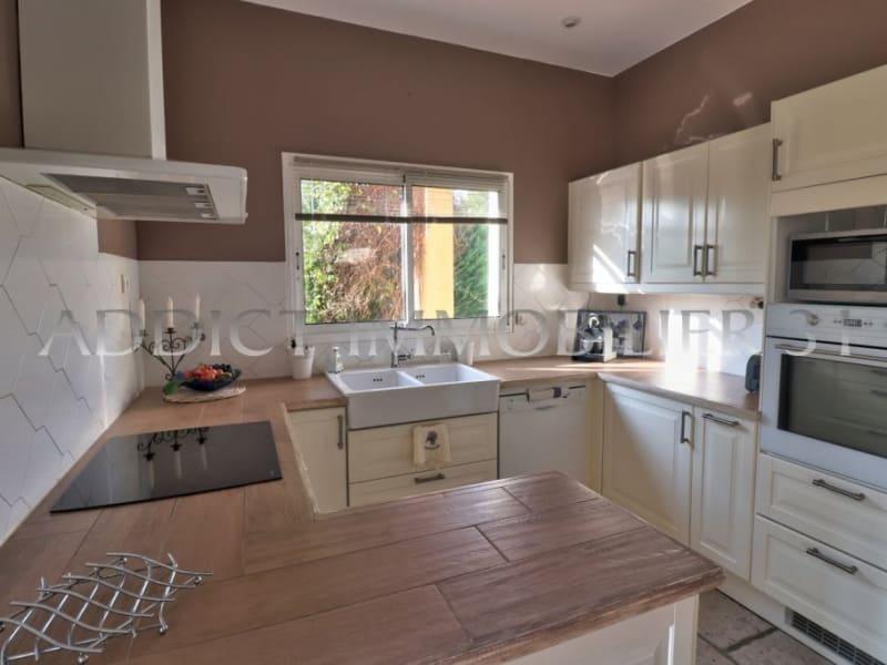 Vente maison / villa Garidech 389000€ - Photo 8