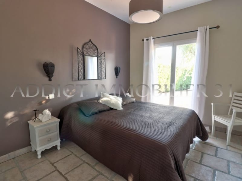 Vente maison / villa Garidech 389000€ - Photo 10