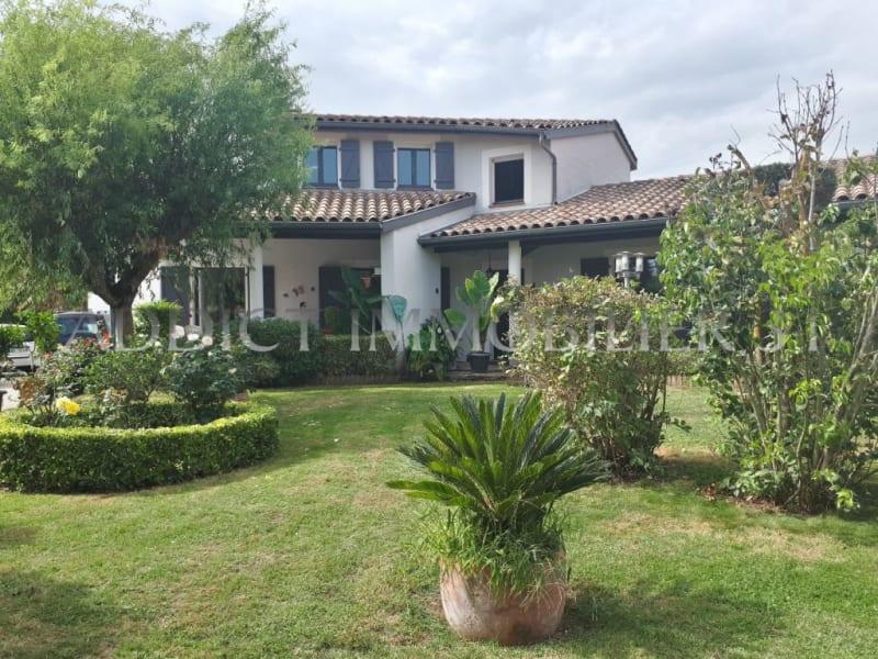 Vente maison / villa Gragnague 498000€ - Photo 1
