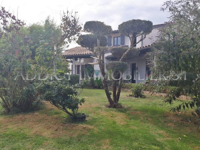 Vente maison / villa Gragnague 498000€ - Photo 2