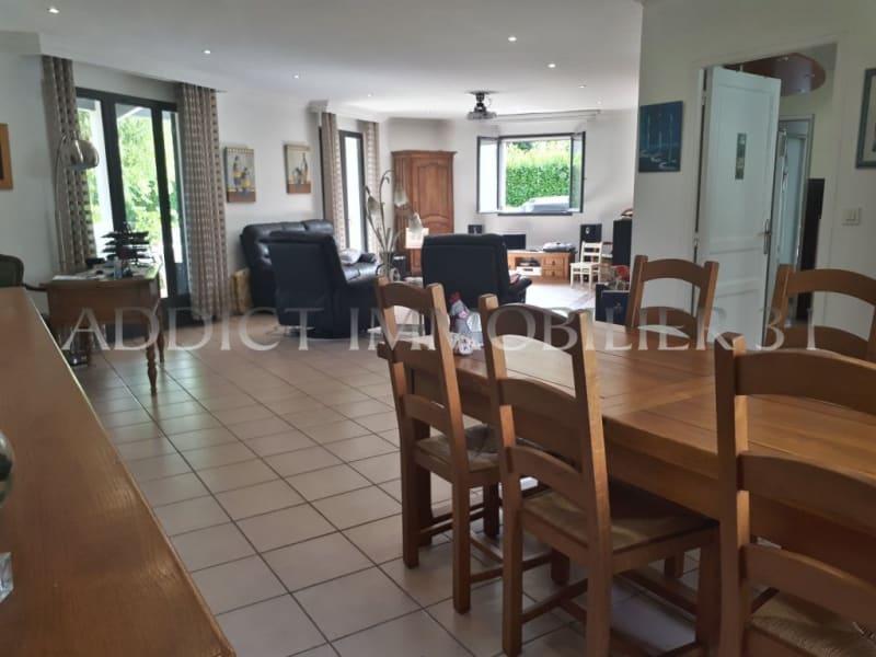 Vente maison / villa Gragnague 498000€ - Photo 4