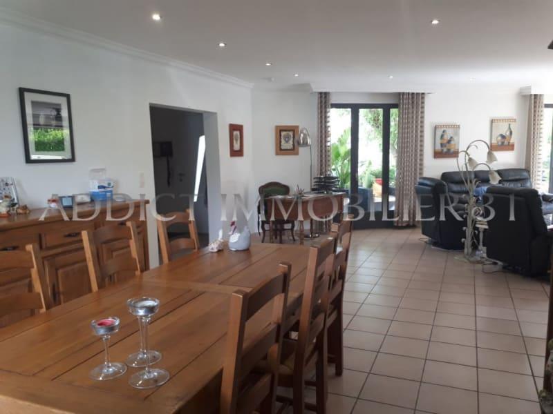 Vente maison / villa Gragnague 498000€ - Photo 5