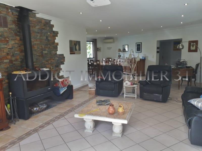 Vente maison / villa Gragnague 498000€ - Photo 6